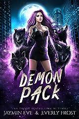 Demon Pack Kindle Edition