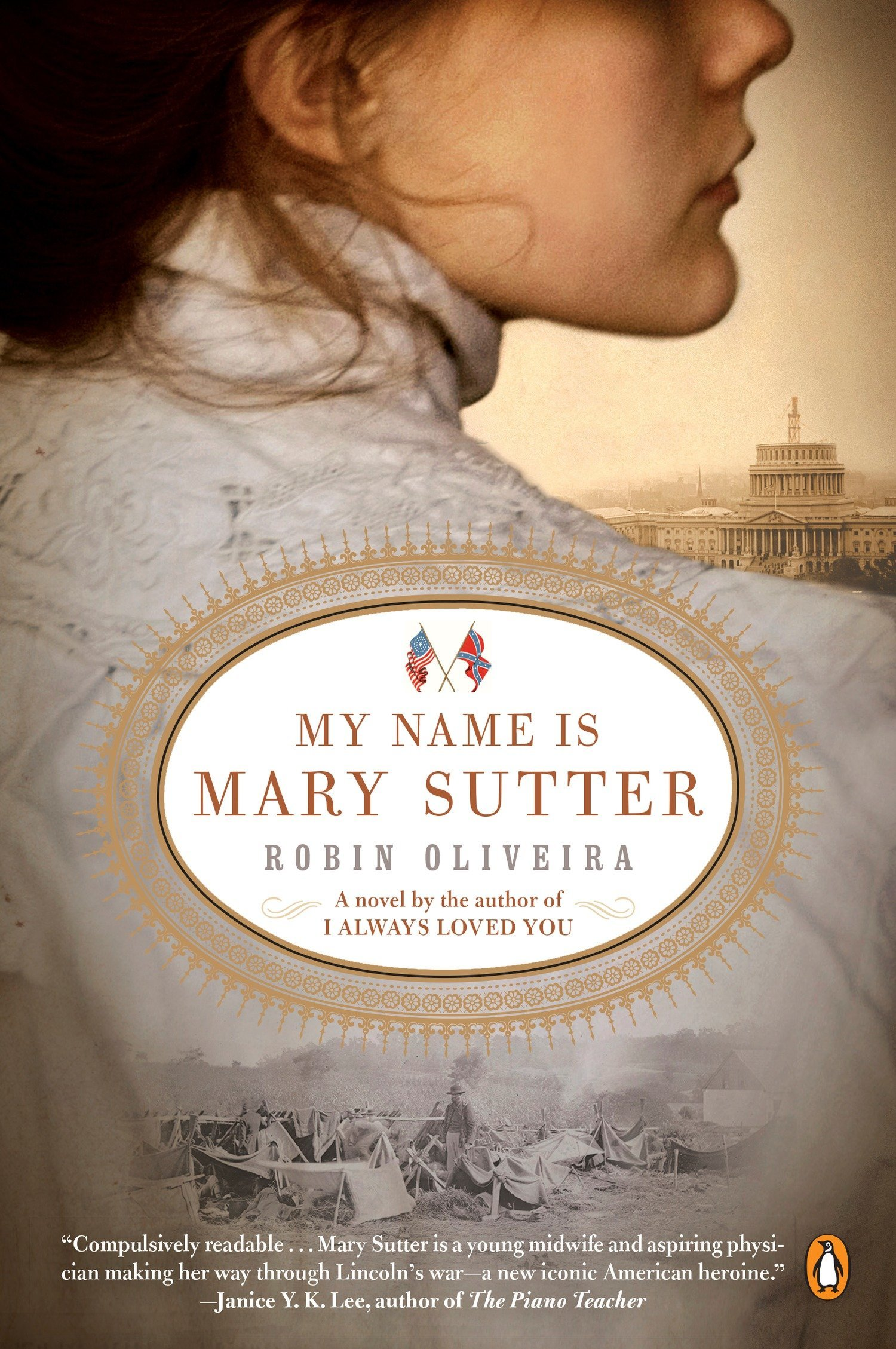 Read Online My Name Is Mary Sutter: A Novel pdf epub