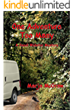 One Adventure Too Many: A Sandi Webster Mystery (The Sandi Webster Mysteries Book 11)
