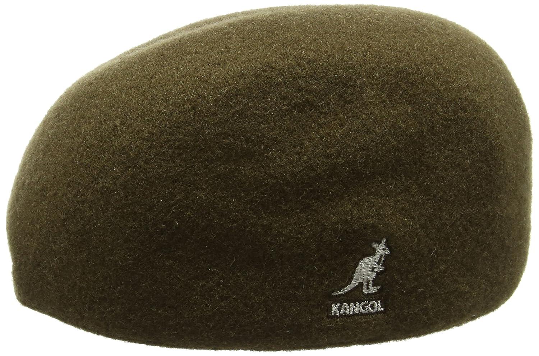 Kangol Seamless Wool 507, Sombrero Para Hombre, NULL, : Amazon.es ...
