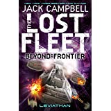 Lost Fleet Beyond The Frontier Leviathan