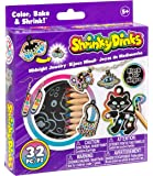 Shrinky Dinks Midnight Jewelry Activity Set