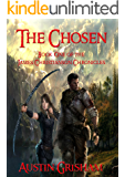 The Chosen (The James Christianson Chronicles Book 1)