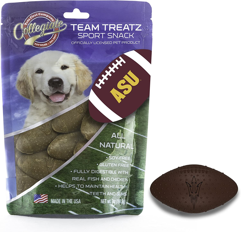 Pets First Collegiate Pet Accessories