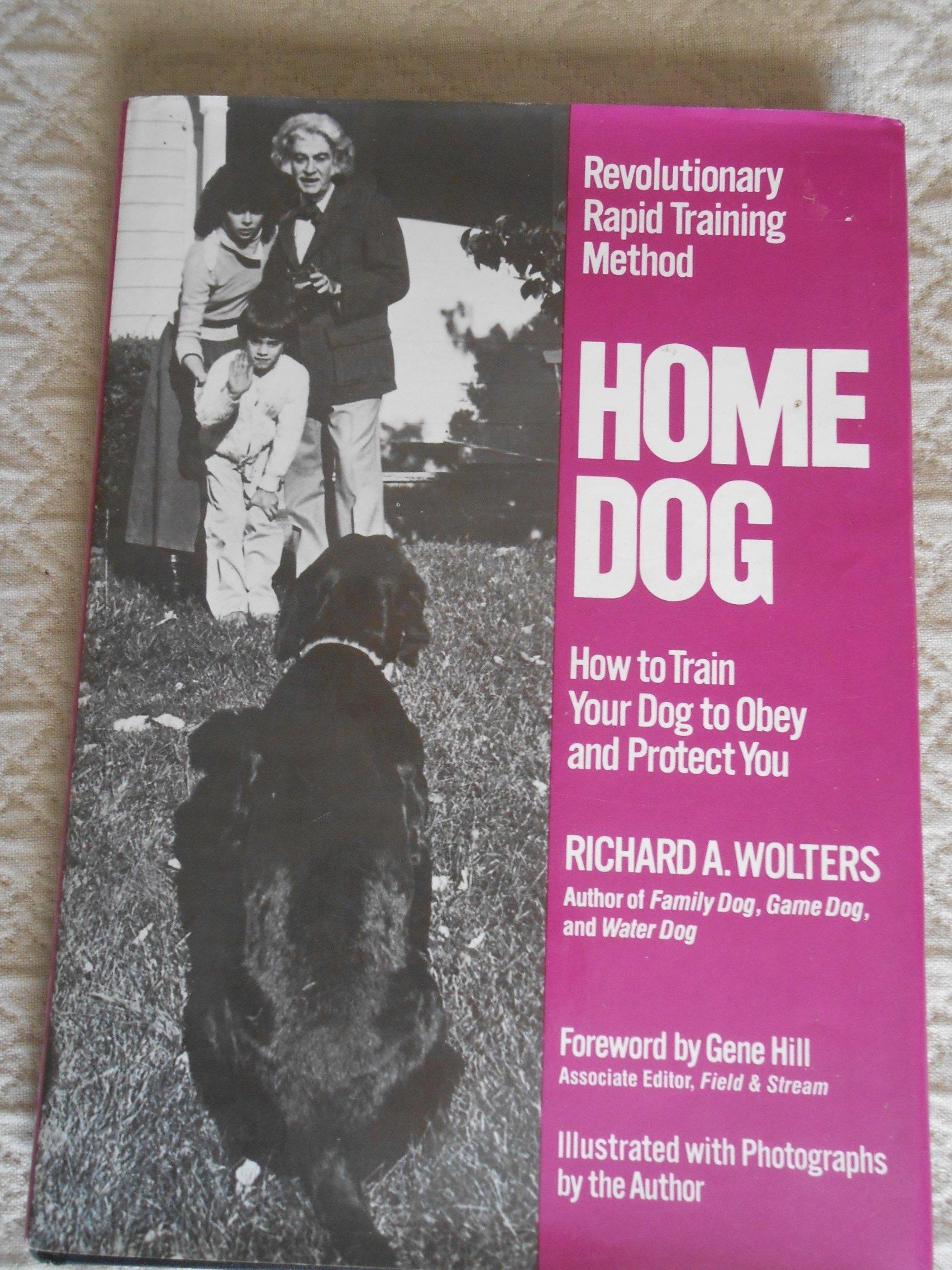 Home-Dog