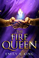 The Fire Queen (The Hundredth Queen Book 2) Kindle Edition