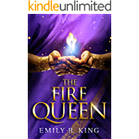 The Fire Queen (The Hundredth Queen Book 2)