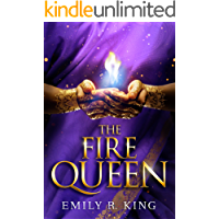The Fire Queen (The Hundredth Queen Book 2) (English Edition)