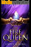 The Fire Queen (The Hundredth Queen Series Book 2)