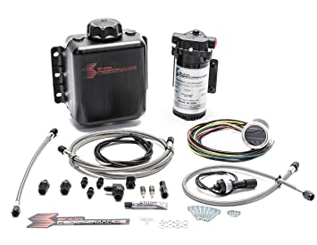 Amazon com: Stage 2 Boost Cooler™ Forced Induction Progressive Water