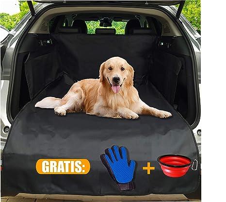 genuino buon servizio vasta gamma TODDY'S - Telo Auto Per Cani 185x104x33 - Protezione Bagagliaio Auto  Universale - Telo Bagagliaio Per Cani - Resistente E Impermeabile - Anti  Odore E ...