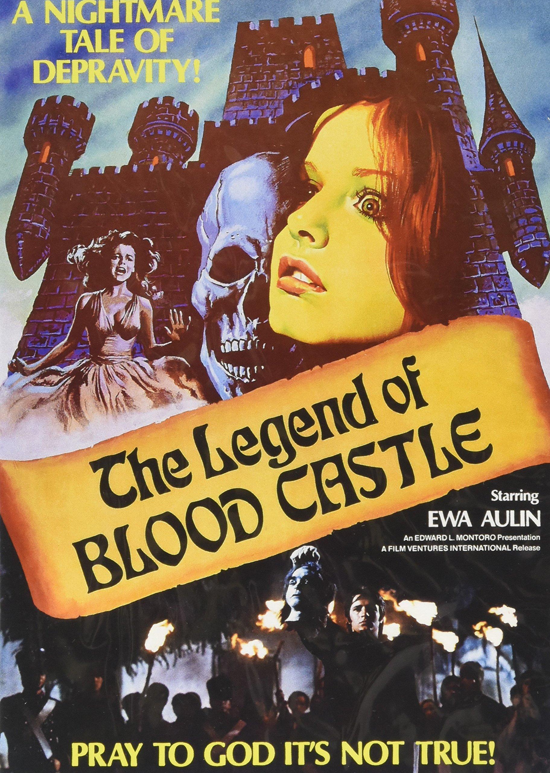 The Legend of Blood Castle (DVD)