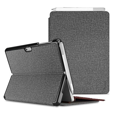 ProCase Funda Folio para Surface Go, Estuche Tipo Libro ...