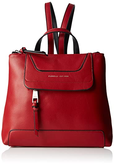 Fiorelli Womens Candy Backpack Handbag Red  Amazon.co.uk  Shoes   Bags
