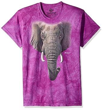 404fd51b11b4 Amazon.com  The Mountain Elephant Face  Clothing