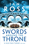 Swords Around The Throne (Twilight of Empire Book 2) (English Edition)