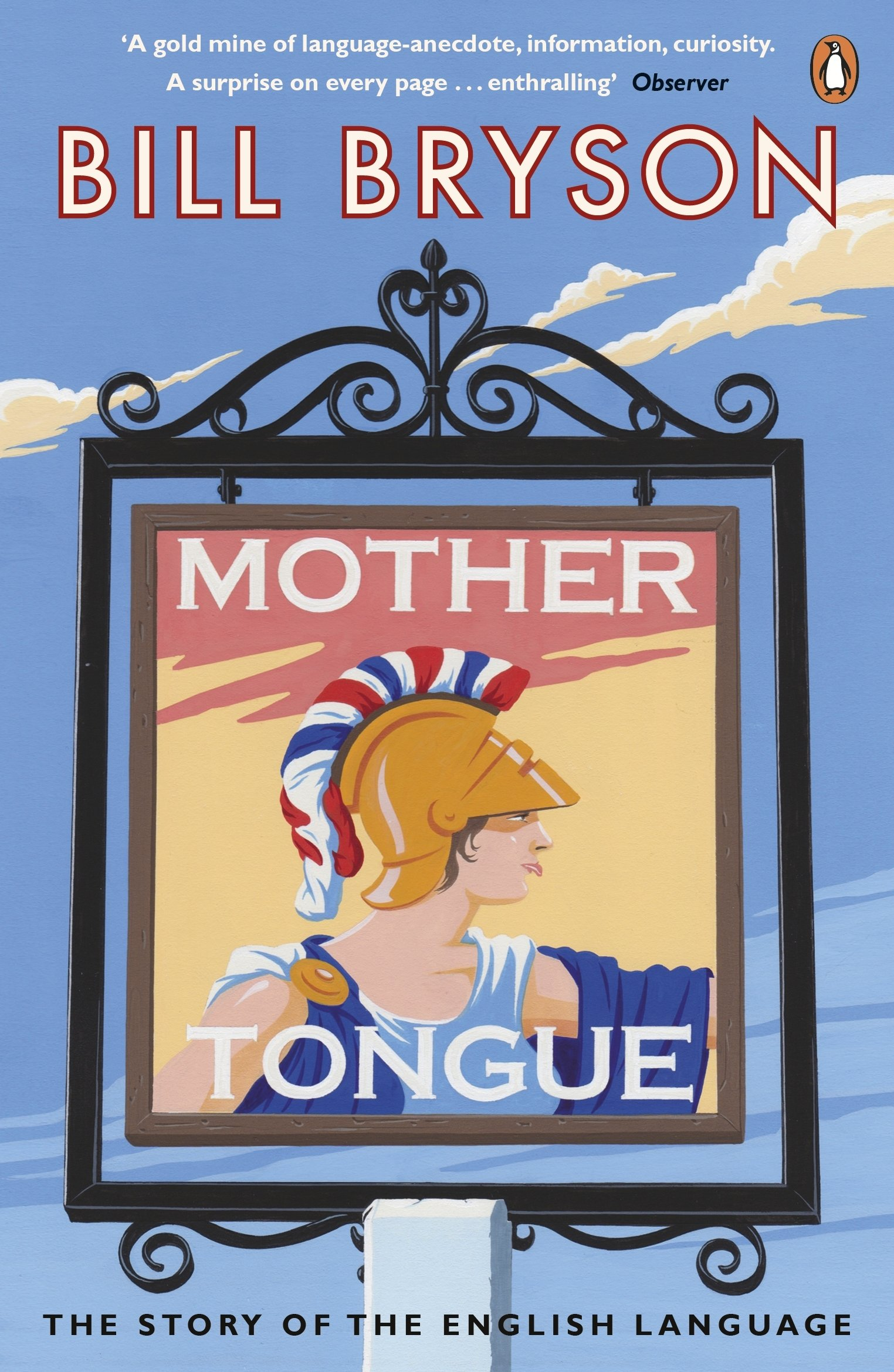 Mother Tongue  The Story Of The English Language