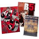 血界戦線 ファンブック B5 アニメDVD同梱版 ([特装版コミック])