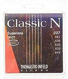 Thomastik-Infeld CR127 Classical Guitar Strings: Classic N Series 6 String Set  E, B, G, D, A, E Set