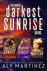The Complete Darkest Sunrise Series Kindle Edition