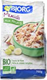 Bjorg Muesli aux Fruits Bio 750 g - Lot de 3