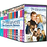 7th Heaven: Complete Series Pack [Reino Unido] [DVD]
