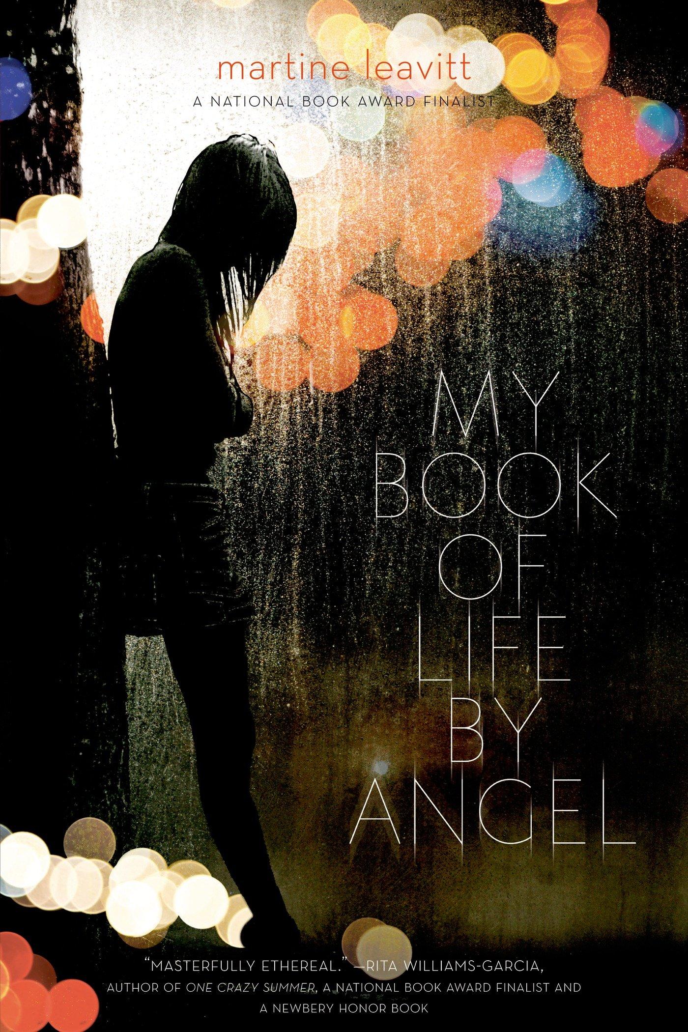 Amazon: My Book Of Life By Angel (9781250040039): Martine Leavitt: Books