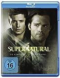 Supernatural - Staffel 11 [Blu-ray]