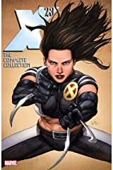 X-23: The Complete Collection Vol. 2 Kindle Edition