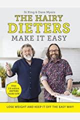 The Hairy Dieters Make It Easy: Lose weight and keep it off the easy way Kindle Edition