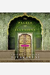 The Palace of Illusions: A Novel Audio CD
