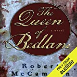 The Queen of Bedlam: A Matthew Corbett Novel, Book 2