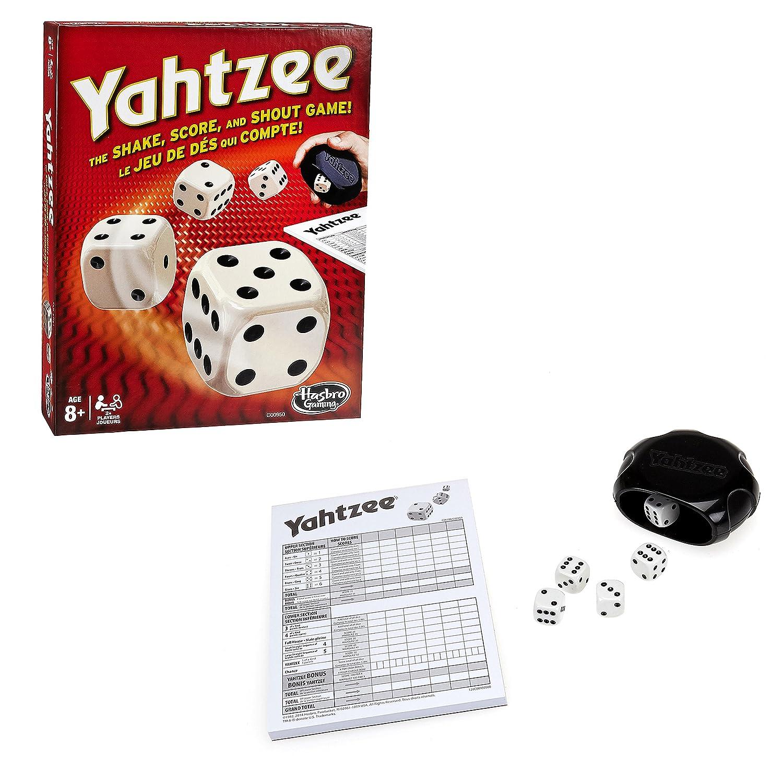Yahtzee Classic Hasbro 00950C04