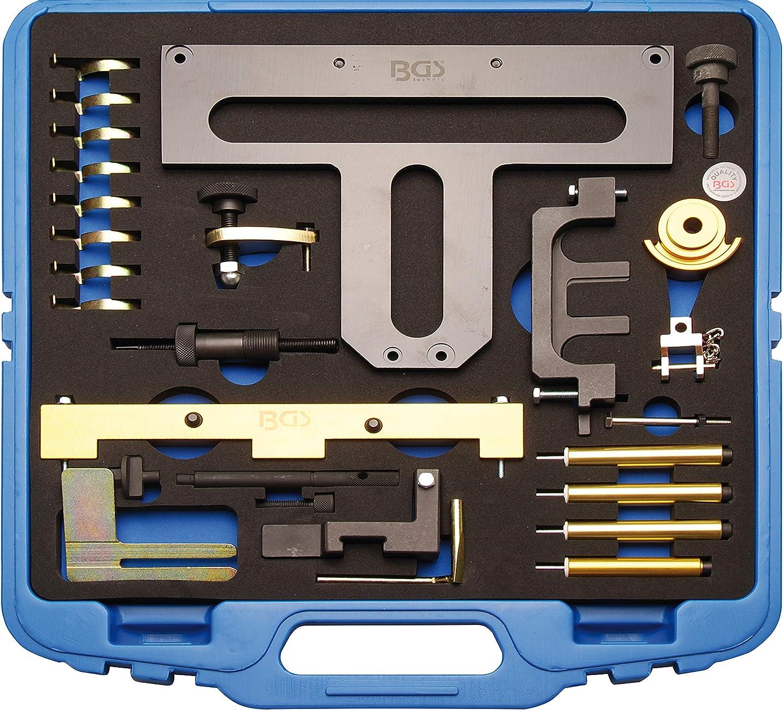 BGS 62616 13 pi/èces pour BMW diesel Coffret de calage