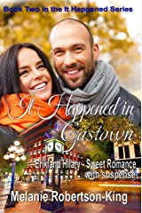 It Happened in Gastown: It Happened Series Book 2 Kindle Edition