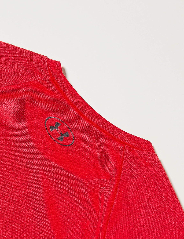 Under Armour UA Tech Big Logo B Maglietta a Maniche Corte Bambino