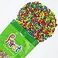 FirstChoiceCandy Regular Mix Sunbursts Chocolate Covered Sunflower Seeds 2 Pound 32 oz Resealable Bag