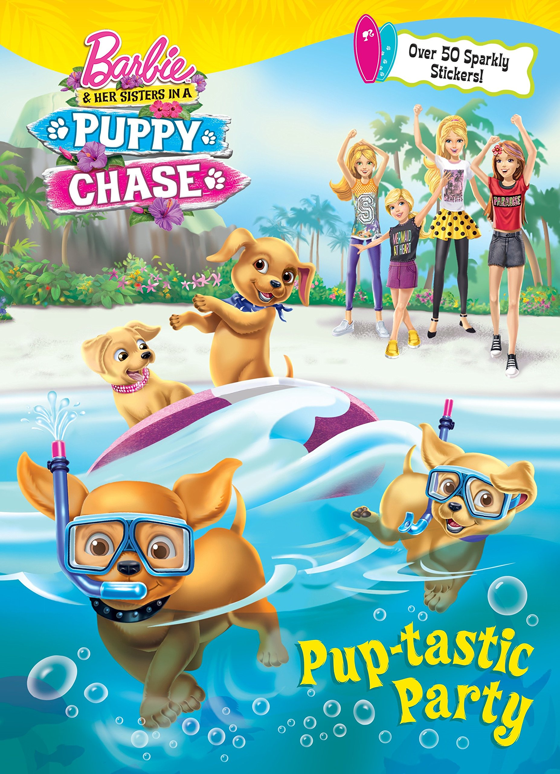 Download PUP-TASTIC PARTY HOL ebook