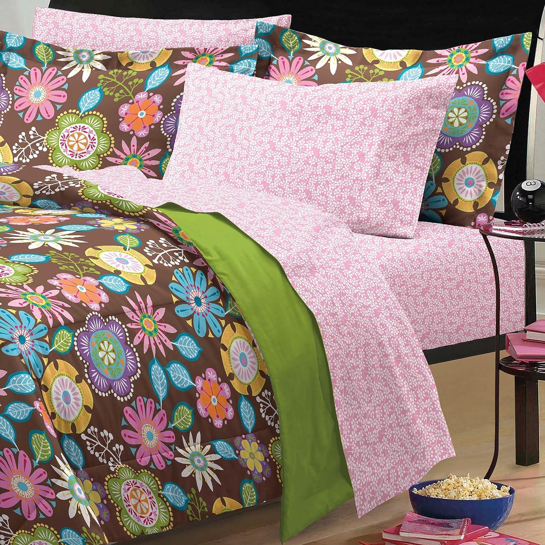 Amazon My Room Boho Garden Ultra Soft Microfiber Girls Bedding