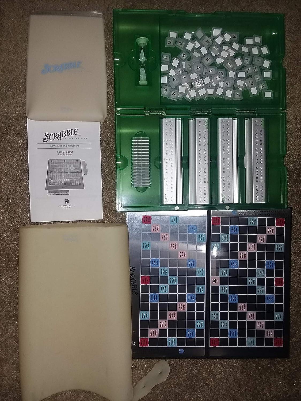 Michael Graves Design/™ Scrabble Parker Brothers//Hasbro