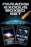 Paradisi Exodus Boxed Set - Books 1 & 2 (A Paradisi Chronicles Series)