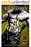 Save Grace (Blood Legion MC Book 2)