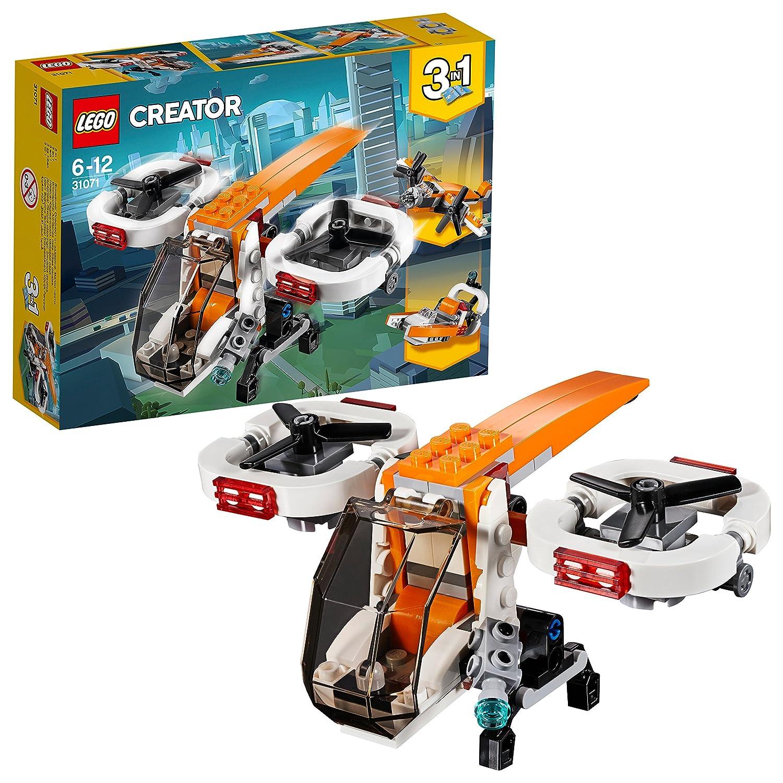 LEGO Creator 31071 - Forschungsdrohne Bauspielzeug No Name LEGO®
