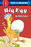 Big Egg (Step into Reading)