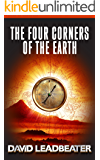 The Four Corners of the Earth (Matt Drake Book 16)