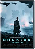 Dunkirk (DVD + Digital) (Bilingual)