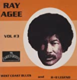 West Coast Blues And R+B Legend Vol #3 (1952-57)