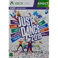 Just Dance 2019 Br X360 - Xbox 360