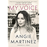 My Voice: A Memoir book cover