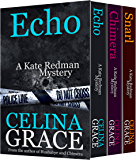 The Kate Redman Mysteries Volume 2 (Snarl, Chimera, Echo) (The Kate Redman Mysteries Boxset)